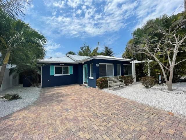 890 N Shore Drive, Anna Maria, FL 34216 (MLS #A4497934) :: Lockhart & Walseth Team, Realtors
