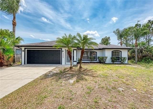 2205 Honey Lane, North Port, FL 34286 (MLS #A4497937) :: Prestige Home Realty