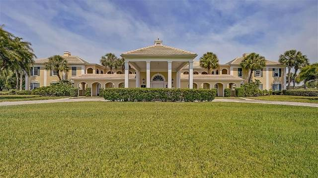 51 Mac Ewen Drive #19, Osprey, FL 34229 (MLS #A4497945) :: SunCoast Home Experts