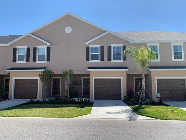 1214 Grantham Drive, Sarasota, FL 34234 (MLS #A4497950) :: Realty Executives in The Villages