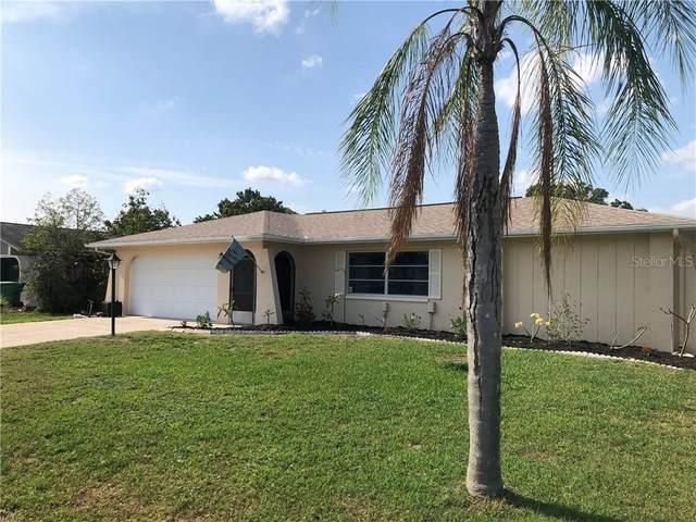 22424 Oceanside Avenue, Port Charlotte, FL 33952 (MLS #A4497957) :: RE/MAX Premier Properties