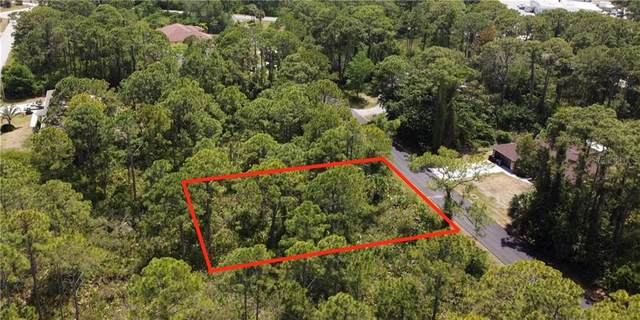 Lots 43 & 44 Solana St, North Port, FL 34287 (MLS #A4497974) :: Aybar Homes
