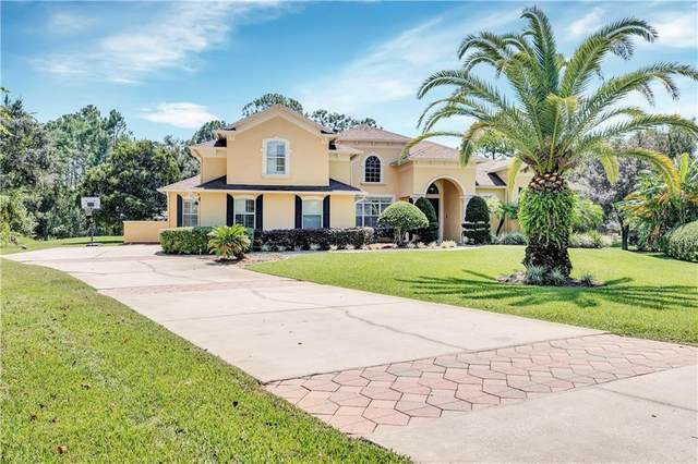 10300 Cypress Isle Court, Orlando, FL 32836 (MLS #A4497983) :: The Paxton Group