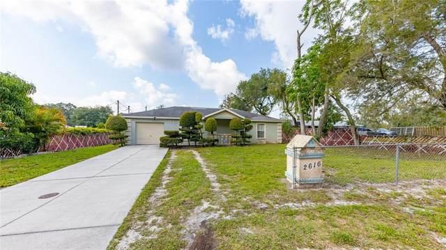 2616 33RD AVENUE Drive E, Bradenton, FL 34208 (MLS #A4497988) :: The Hustle and Heart Group