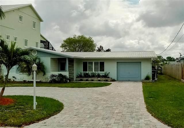 720 Ixora Avenue, Ellenton, FL 34222 (MLS #A4497993) :: Lockhart & Walseth Team, Realtors