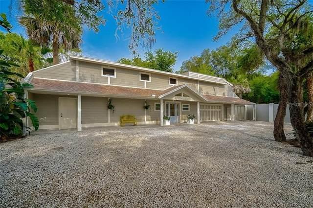 4510 Higel Avenue, Sarasota, FL 34242 (MLS #A4498001) :: Everlane Realty