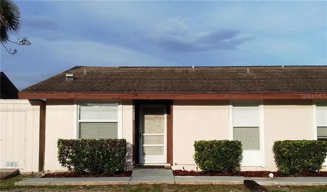 4929 34TH Street W, Bradenton, FL 34210 (MLS #A4498010) :: Rabell Realty Group