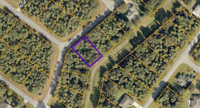 Garbett Terrace, North Port, FL 34288 (MLS #A4498027) :: The Hustle and Heart Group