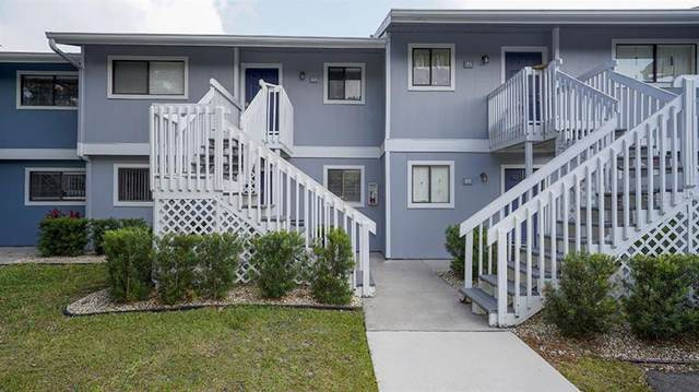 6033 34TH Street W #43, Bradenton, FL 34210 (MLS #A4498048) :: Florida Real Estate Sellers at Keller Williams Realty
