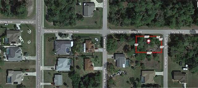18051 Shirley Avenue, Port Charlotte, FL 33948 (MLS #A4498053) :: Armel Real Estate