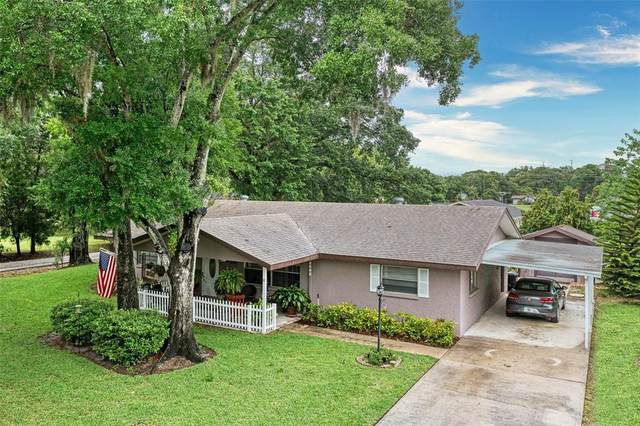 2203 52ND Avenue E, Bradenton, FL 34203 (MLS #A4498057) :: Florida Real Estate Sellers at Keller Williams Realty