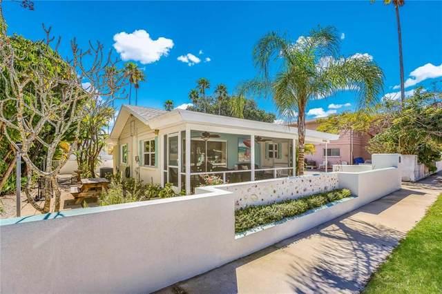 107 Palm Avenue, Anna Maria, FL 34216 (MLS #A4498061) :: McConnell and Associates