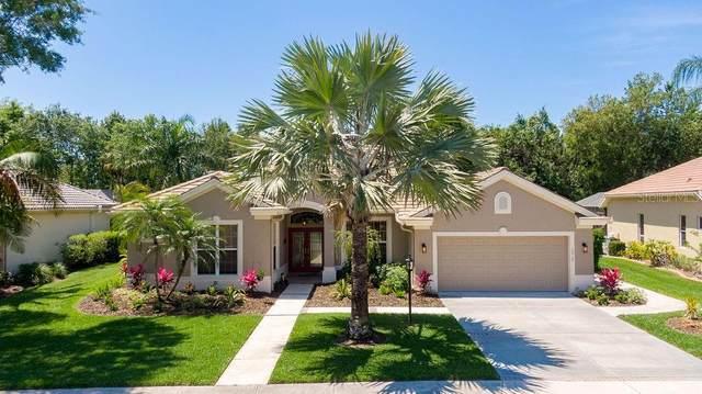 6918 Treymore Court, Sarasota, FL 34243 (MLS #A4498064) :: The Lersch Group