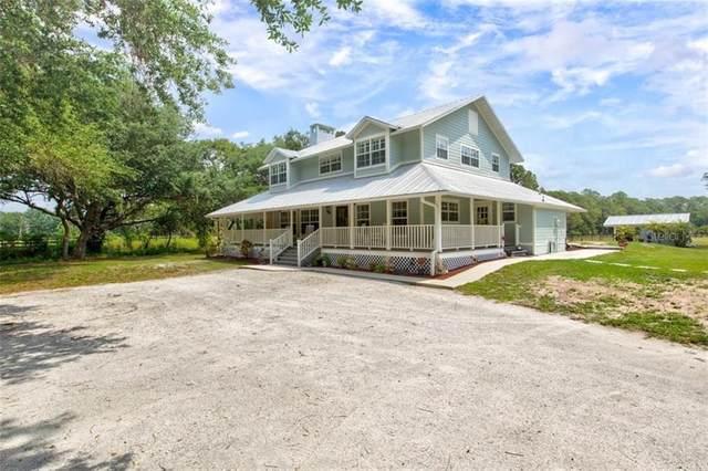2100 Lorraine Road, Sarasota, FL 34240 (MLS #A4498071) :: Vacasa Real Estate