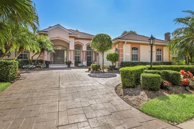 7913 Wyndham Court, University Park, FL 34201 (MLS #A4498091) :: Team Bohannon Keller Williams, Tampa Properties