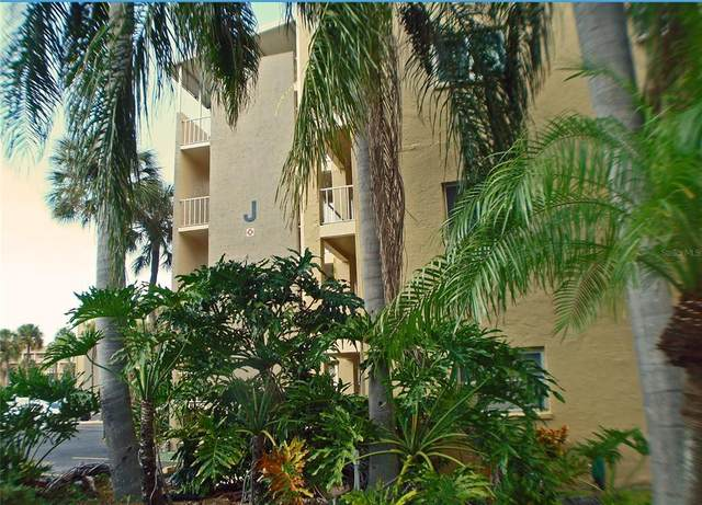 3607 Lake Bayshore Drive J-312, Bradenton, FL 34205 (MLS #A4498094) :: Coldwell Banker Vanguard Realty
