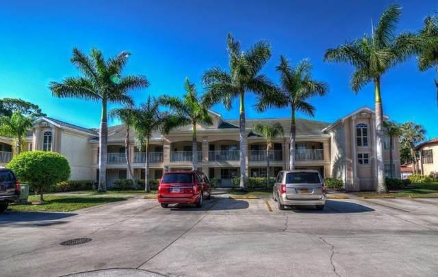 4457 45TH Avenue W #112, Bradenton, FL 34210 (MLS #A4498096) :: Florida Real Estate Sellers at Keller Williams Realty