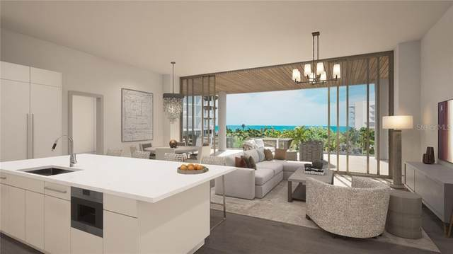 1620 Gulf Of Mexico Drive #306, Longboat Key, FL 34228 (MLS #A4498109) :: Sarasota Property Group at NextHome Excellence
