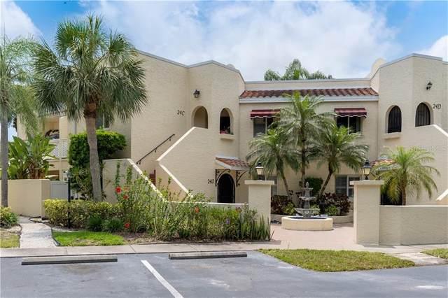 6101 34TH Street W 24C, Bradenton, FL 34210 (MLS #A4498114) :: Florida Real Estate Sellers at Keller Williams Realty