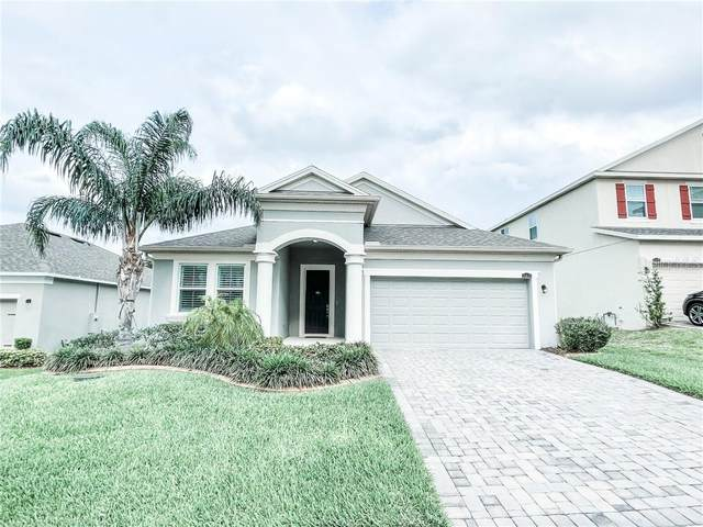 15671 Citrus Heights Drive, Winter Garden, FL 34787 (MLS #A4498115) :: GO Realty