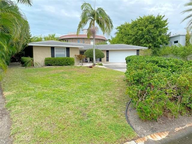 1383 Harbor Drive, Sarasota, FL 34239 (MLS #A4498137) :: The Lersch Group