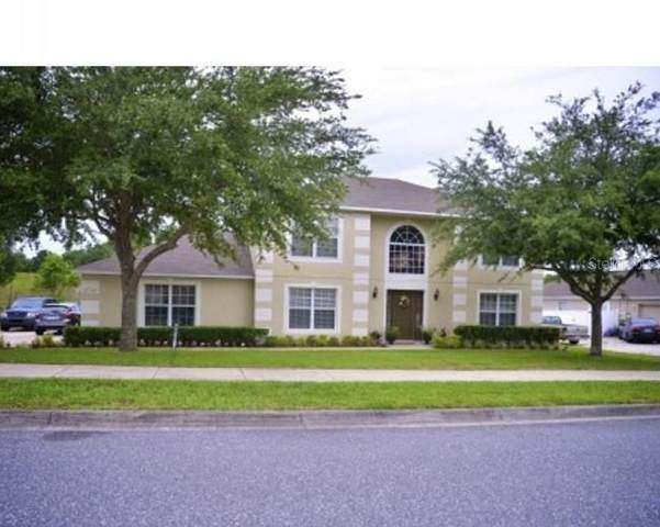 2728 Sheila Drive, Apopka, FL 32712 (MLS #A4498140) :: Bob Paulson with Vylla Home