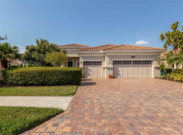6631 Horned Owl Place, Sarasota, FL 34241 (MLS #A4498144) :: The Hesse Team