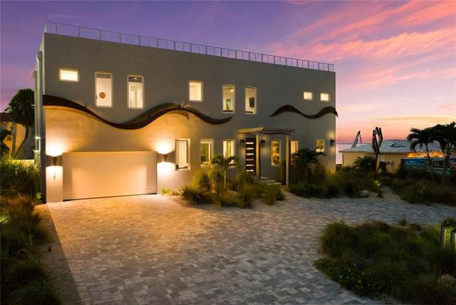 581 Wedge Lane, Longboat Key, FL 34228 (MLS #A4498159) :: Sarasota Home Specialists