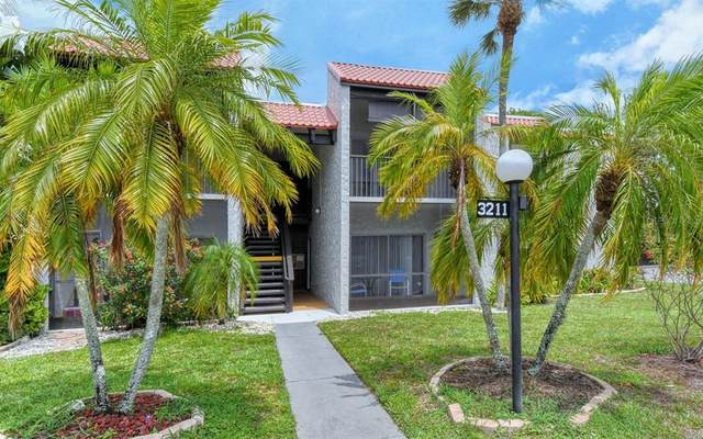 3211 Beneva Road #202, Sarasota, FL 34232 (MLS #A4498162) :: Kelli and Audrey at RE/MAX Tropical Sands