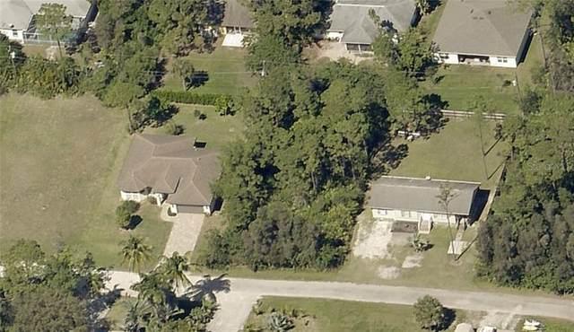 4536 Catalina Lane, Bonita Springs, FL 34134 (MLS #A4498168) :: Vacasa Real Estate