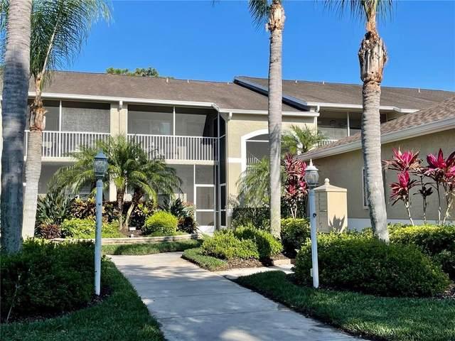 5221 Mahogany Run Avenue #224, Sarasota, FL 34241 (MLS #A4498170) :: The Lersch Group