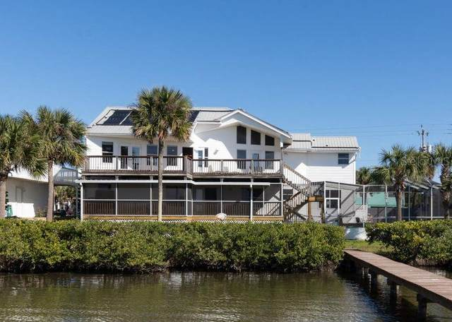 7010 Turtlemound Road, New Smyrna Beach, FL 32169 (MLS #A4498175) :: BuySellLiveFlorida.com