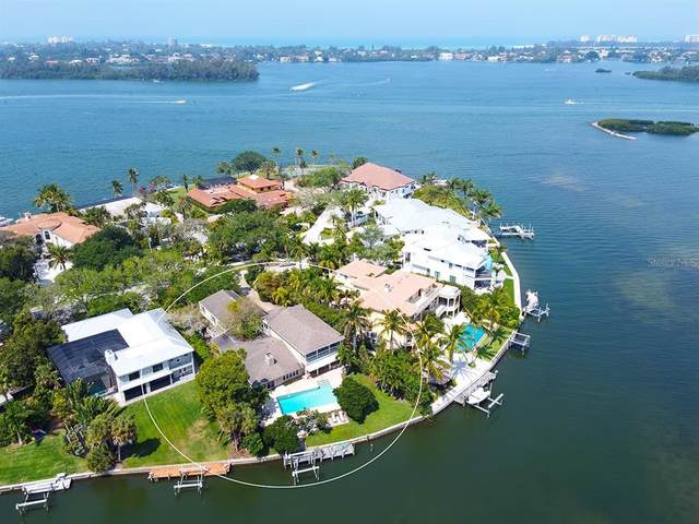 1145 N Lake Shore Drive, Sarasota, FL 34231 (MLS #A4498214) :: Bustamante Real Estate