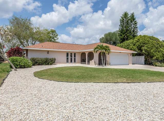 1129 N Cypress Point Drive, Venice, FL 34293 (MLS #A4498216) :: Medway Realty