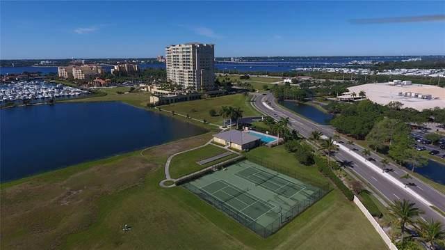 140 Riviera Dunes Way #406, Palmetto, FL 34221 (MLS #A4498243) :: RE/MAX Marketing Specialists