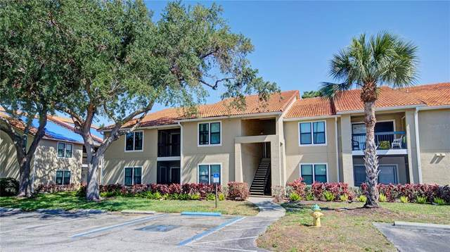 4065 Crockers Lake Boulevard #22, Sarasota, FL 34238 (MLS #A4498250) :: Realty One Group Skyline / The Rose Team