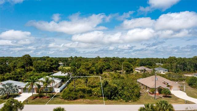122 Green Oak Park, Rotonda West, FL 33947 (MLS #A4498272) :: The Hesse Team