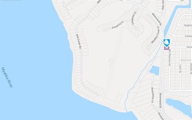 2499 Mcphearson Drive, Port Charlotte, FL 33953 (MLS #A4498292) :: Premium Properties Real Estate Services