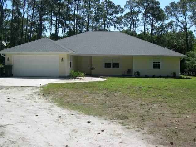 6614 Malton Street, North Port, FL 34286 (MLS #A4498316) :: Vacasa Real Estate
