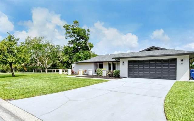 4396 Pasadena Circle, Sarasota, FL 34233 (MLS #A4498338) :: The Lersch Group