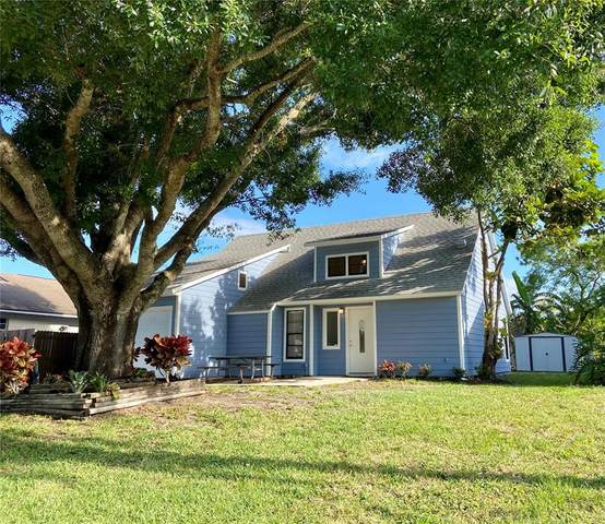 1524 12TH STREET Drive W, Palmetto, FL 34221 (MLS #A4498364) :: Kelli and Audrey at RE/MAX Tropical Sands