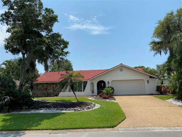 241 Lookout Point Drive, Osprey, FL 34229 (MLS #A4498365) :: Kelli and Audrey at RE/MAX Tropical Sands