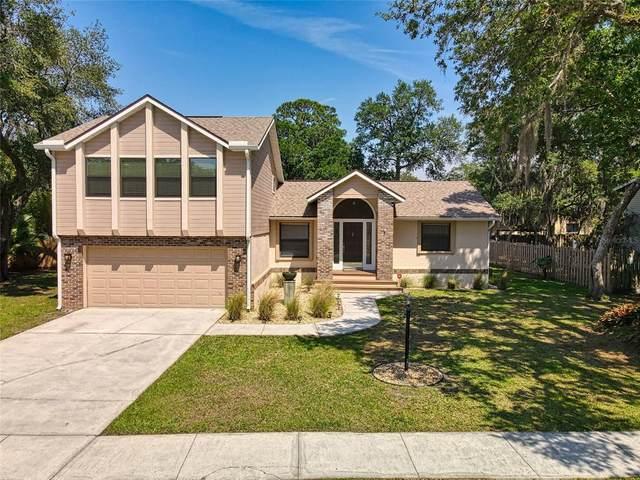 5315 Bent Oak Drive, Sarasota, FL 34232 (MLS #A4498368) :: Heckler Realty
