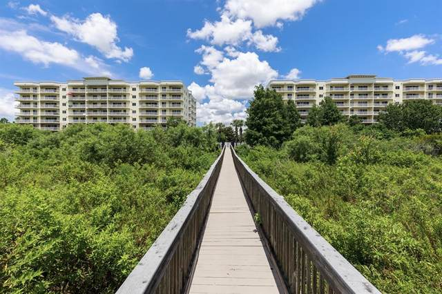 6336 Buford Street #608, Orlando, FL 32835 (MLS #A4498370) :: Kelli and Audrey at RE/MAX Tropical Sands