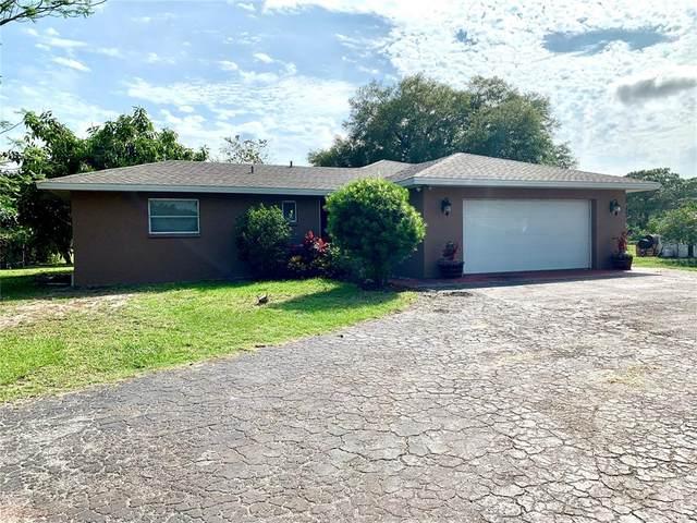 8139 Coash Road, Sarasota, FL 34241 (MLS #A4498383) :: Everlane Realty