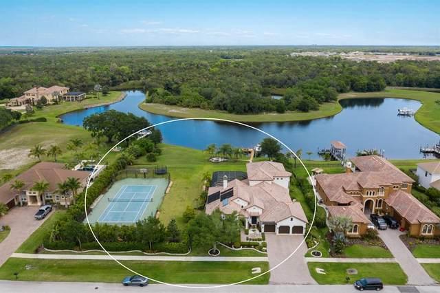 14111 11TH Terrace NE, Bradenton, FL 34212 (MLS #A4498384) :: EXIT King Realty