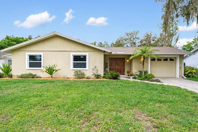 3326 Spainwood Drive, Sarasota, FL 34232 (MLS #A4498392) :: The Lersch Group