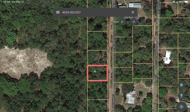 Ocklawaha, FL 32179 :: Everlane Realty
