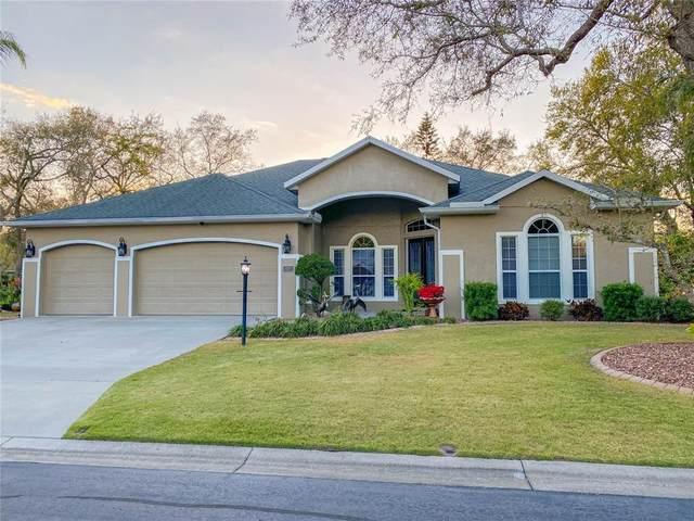 3897 Canopy Way, Sarasota, FL 34235 (MLS #A4498440) :: Everlane Realty