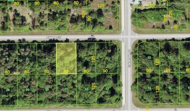 15017 Aldama Circle, Port Charlotte, FL 33981 (MLS #A4498457) :: Vacasa Real Estate